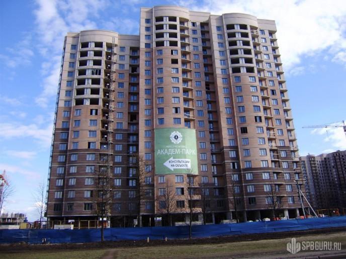 """ЖК """"Академ-Парк"""": комфорт в центре Калининского района - Фото 15"""