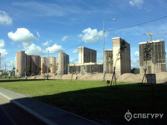 «Новое Мурино» - жилой комплекс от ЦДС за КАДом - Фото 12