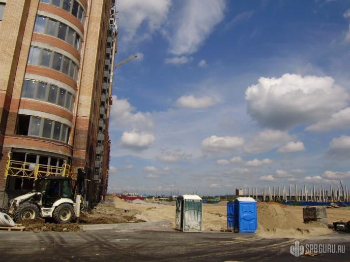 """ЖК """"Капитал"""": комфорт между КАД и городом - Фото 24"""