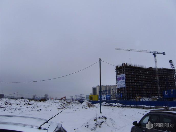 """ЖК """"Мой Город"""": типичный эконом на границе с городом - Фото 31"""