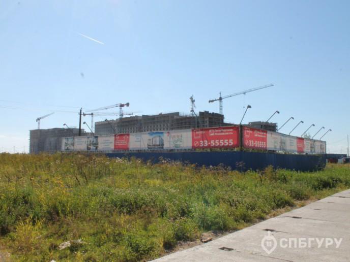 """ЖК """"Солнечный город"""": масштабный проект на южной окраине - Фото 39"""