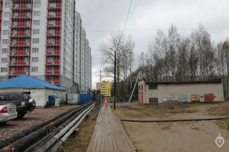"""ЖК """"Брусничный"""": три монолитных дома в Янино - Фото 57"""