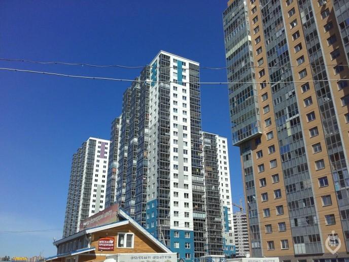 """ЖК """"Эланд"""":  удачный жилой комплекс прямо возле метро """"Девяткино""""  - Фото 3"""