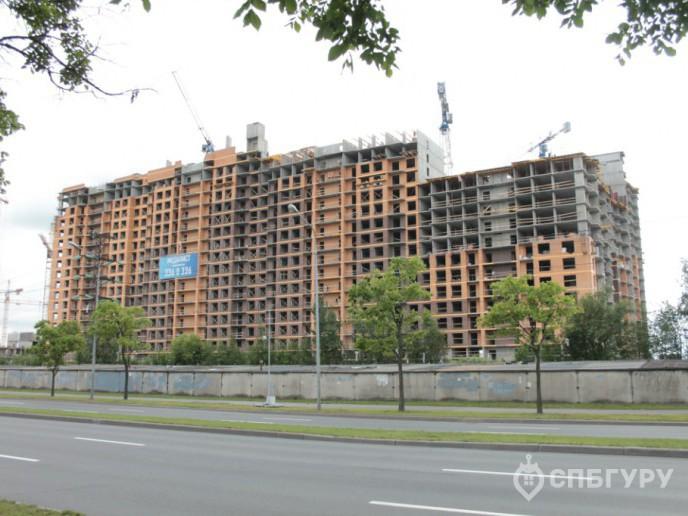 """ЖК """"Медалист"""": кирпичный дом с недорогими квартирами на месте складской постройки - Фото 9"""
