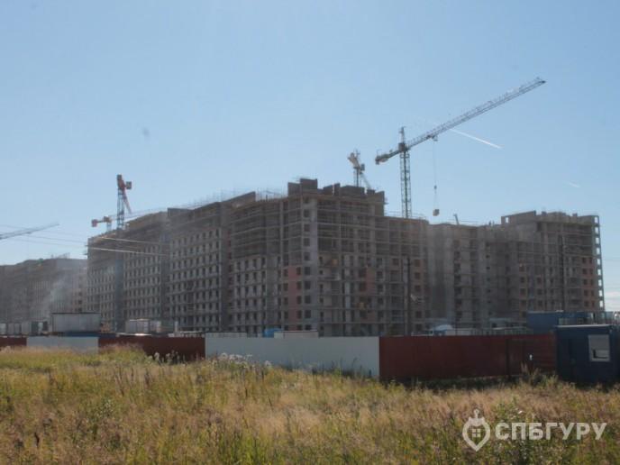 """ЖК """"Солнечный город"""": масштабный проект на южной окраине - Фото 37"""
