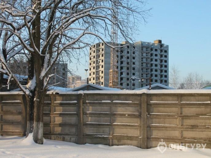 Cinema: большой жилой комплекс от ЛСР возле Богословского кладбища - Фото 19