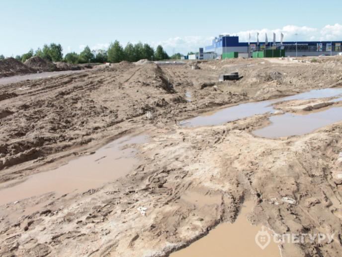 """""""Чистое небо"""": новый масштабный проект в Приморском районе - Фото 9"""