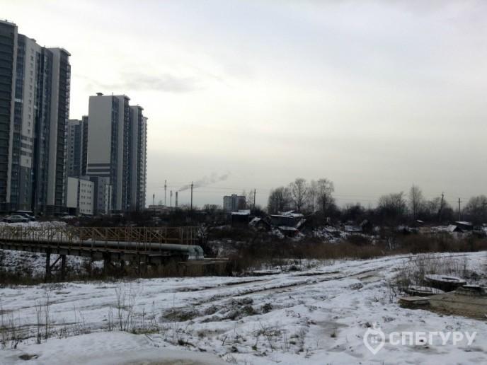 """ЖК """"Приневский"""" -  бюджетное жилье в пределах КАД - Фото 14"""