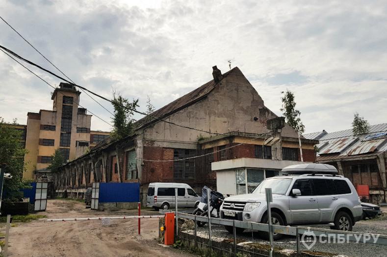 """ЖК """"Мендельсон"""": бизнес-класс с видом на заброшенную фабрику - Фото 12"""
