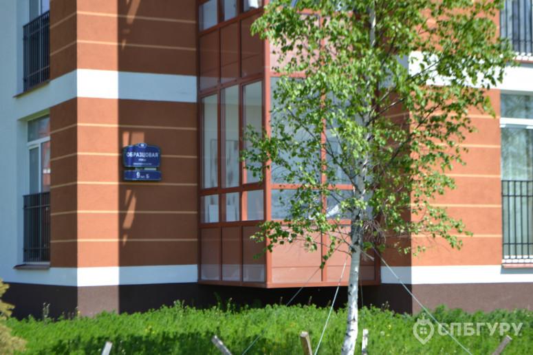 """ЖК """"Образцовый квартал 2"""": ударное начало большого проекта - Фото 20"""