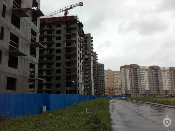 """ЖК """"Складская, 28"""": дома от опытного застройщика, который еще ни разу не срывал сроки строительства - Фото 18"""