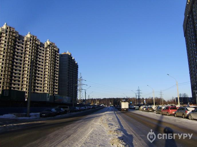 "ЖК ""Паркола"": между метро и лесопарком - Фото 26"