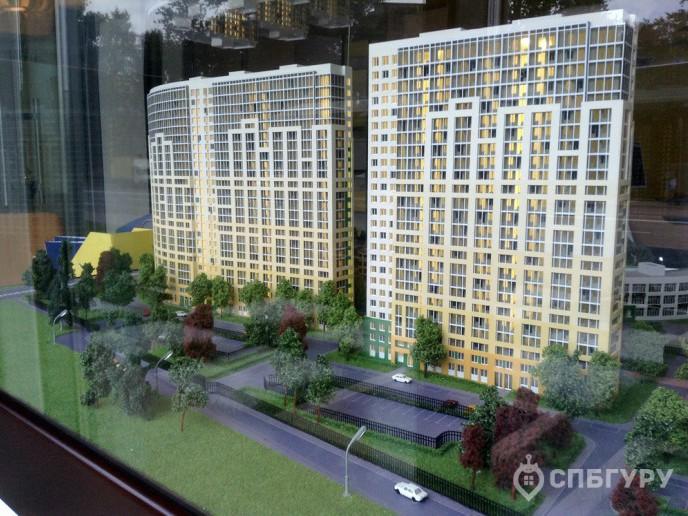 Green City – современный жилой комплекс в депрессивном месте. - Фото 42