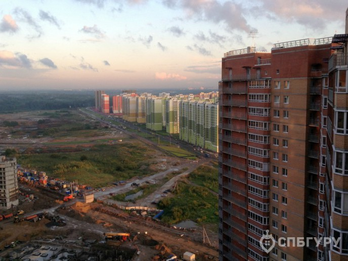 «Новое Мурино» - жилой комплекс от ЦДС за КАДом - Фото 41