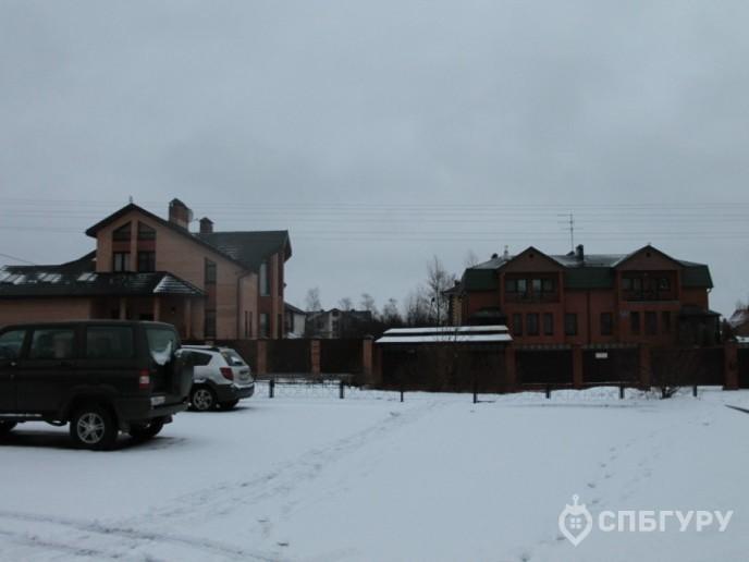 ЖК Inkeri: приятный малоэтажный комплекс в Пушкине - Фото 20