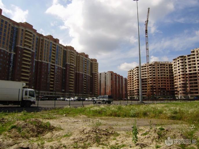 """ЖК """"Капитал"""": комфорт между КАД и городом - Фото 13"""