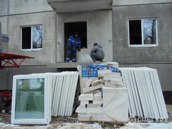 """ЖК """"Дважды два"""" - скромный комплекс в Красном селе. - Фото 12"""
