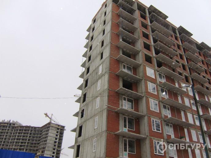 "ЖК ""Вернисаж"": жизнь в центре Кудрово - Фото 28"
