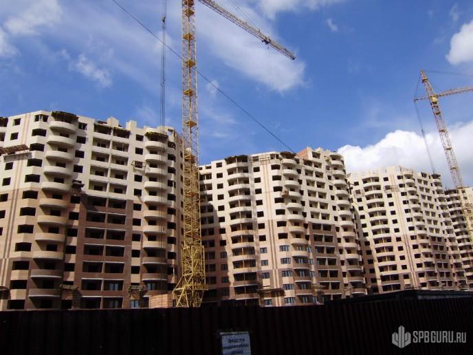 """ЖК """"Капитал"""": комфорт между КАД и городом - Фото 37"""