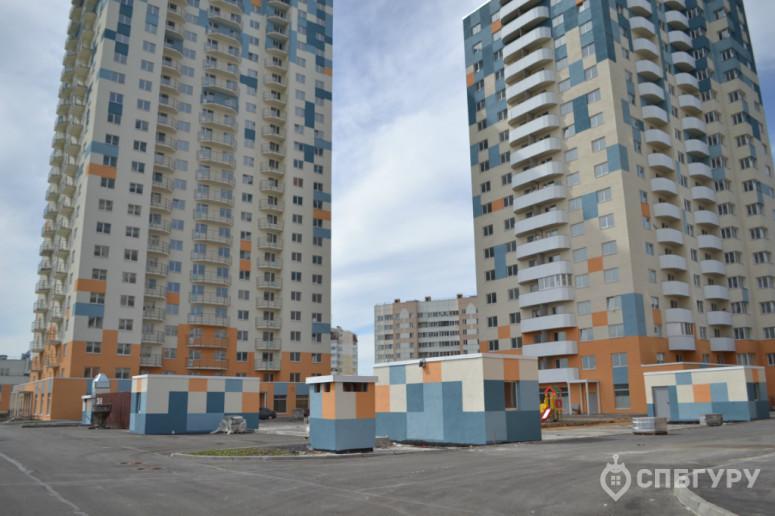 """ЖК """"Парголово"""": неторопливое строительство в тихом поселке - Фото 32"""