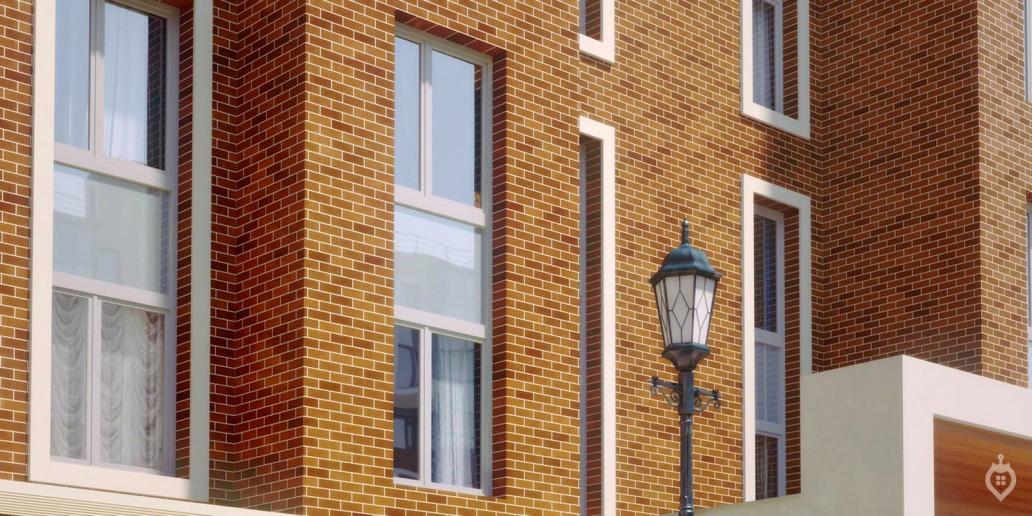 """ЖК """"Английская миля"""": комфортный жилой комплекс далеко от метро, но рядом с большим парком - Фото 2"""