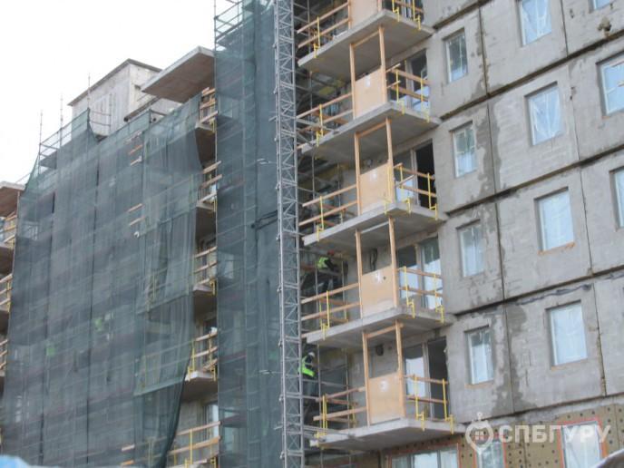Skandi Klubb: достойный проект на Петроградке - Фото 13