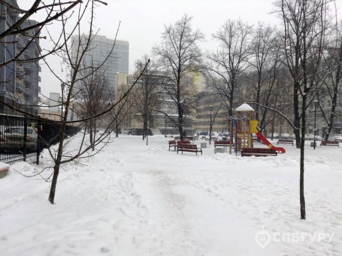 Небо Москвы - одновременно и жилой комплекс и апарт-отель. - Фото 11