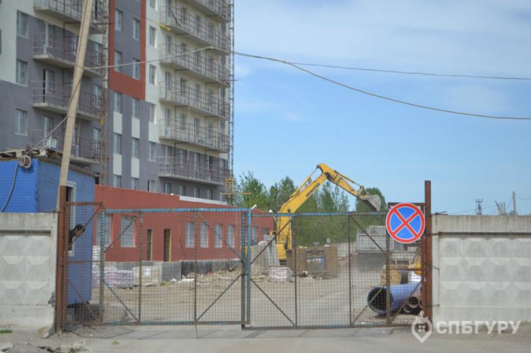 """ЖК """"Парголово"""": неторопливое строительство в тихом поселке - Фото 28"""