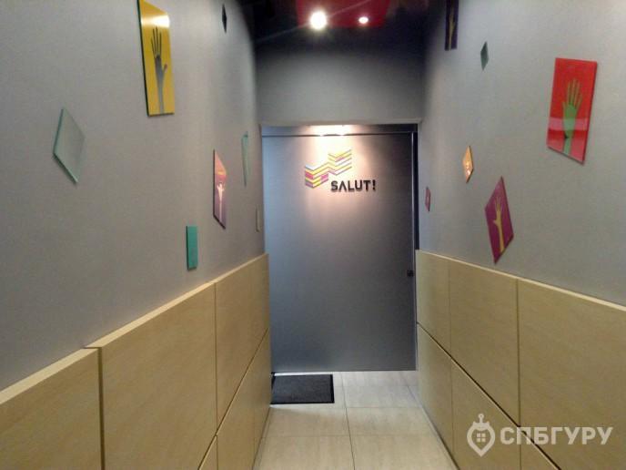 """Апарт-Отель """"Salut"""" – доступная инвестиция или место для жизни? - Фото 31"""