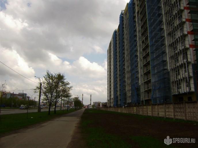 "ЖК ""Калина Парк"": в ожидании ""звёздного часа"" - Фото 15"