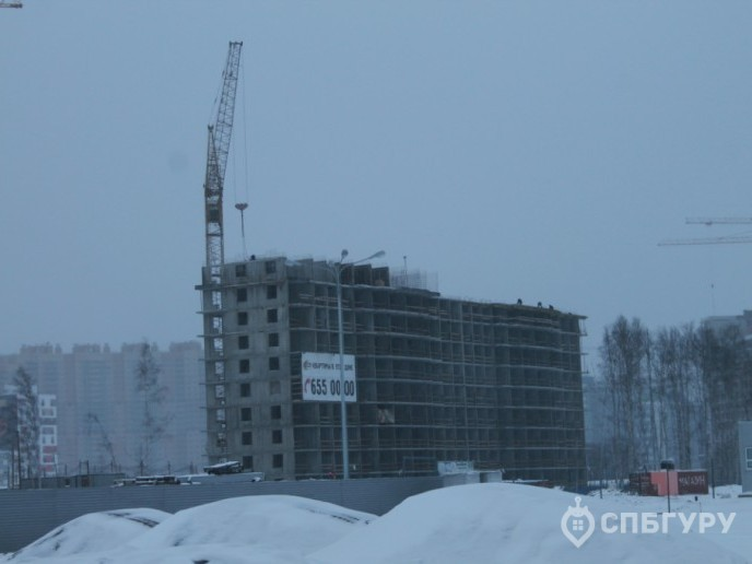 """""""Кудров-Хаус"""": скромный дом по скромным ценам и по договору ЖСК - Фото 15"""