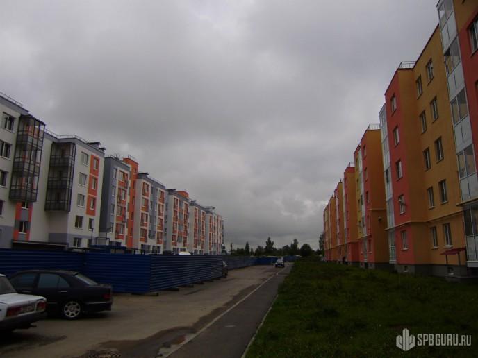 """ЖК """"Новый Петергоф"""": с расчётом на доступность - Фото 3"""
