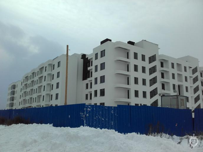 """ЖК """"Петергоф Парк"""": симпатичные домики на окраине Петергофа - Фото 11"""
