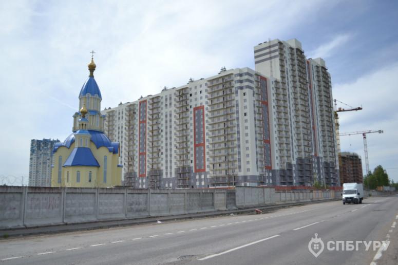 """ЖК """"Парголово"""": неторопливое строительство в тихом поселке - Фото 27"""