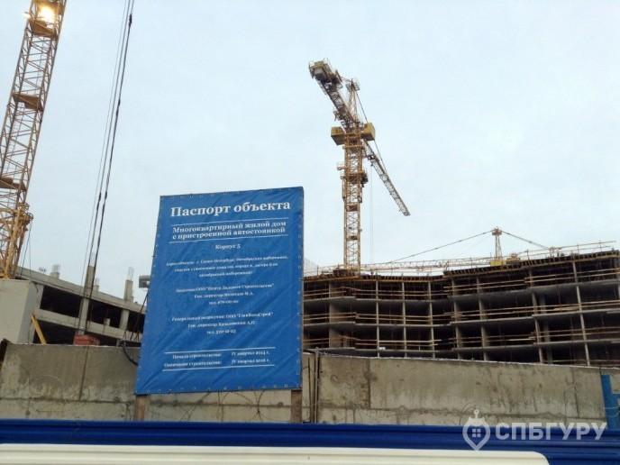 """ЖК """"Приневский"""" -  бюджетное жилье в пределах КАД - Фото 27"""