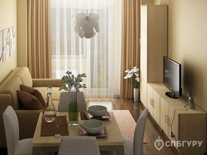 """Апарт-Отель """"Salut"""" – доступная инвестиция или место для жизни? - Фото 26"""