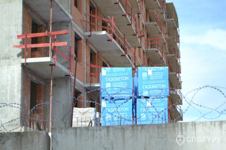 """ЖК """"Парголово"""": неторопливое строительство в тихом поселке - Фото 5"""