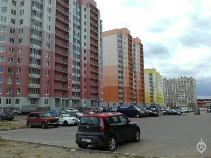 """ЖК """"Радужный"""", квартал 6: проект, к которому много вопросов - Фото 13"""