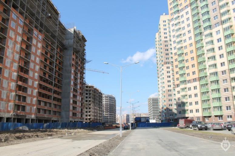 """ЖК """"Прогресс"""": быстро растущий кирпично-монолитный комплекс в Кудрово - Фото 31"""