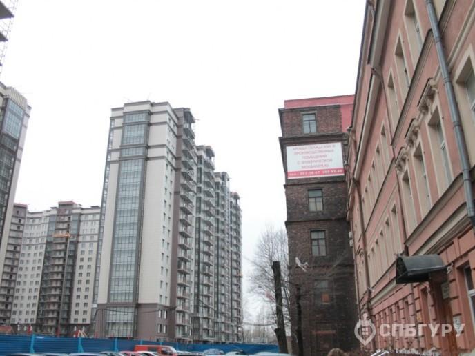 """ЖК """"Московские ворота"""": многоэтажный комплекс у метро на бывшей заводской территории - Фото 12"""