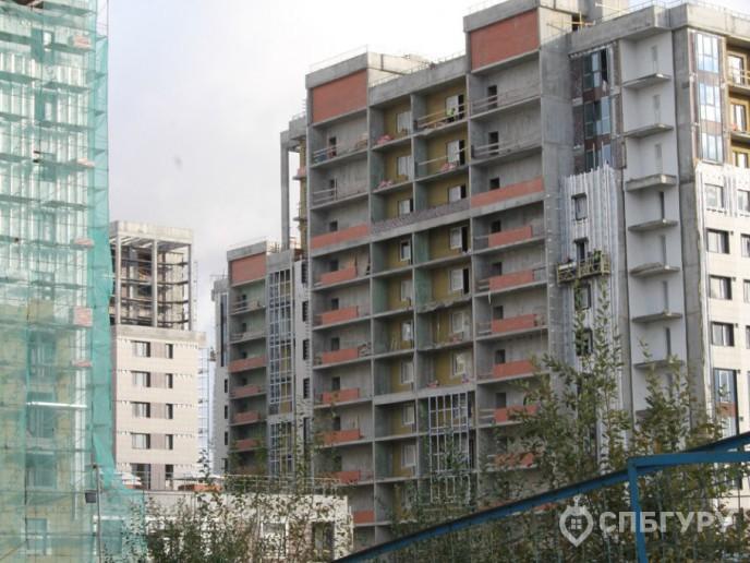 """ЖК """"Life-Приморский"""": интересный, но неоднозначный проект в Приморском районе - Фото 10"""