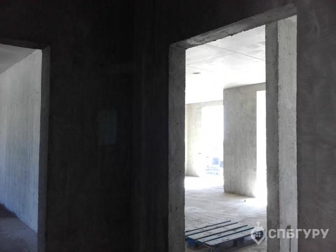 """""""Неоклассика"""": симпатичные малоэтажные дома при въезде в Пушкин - Фото 40"""