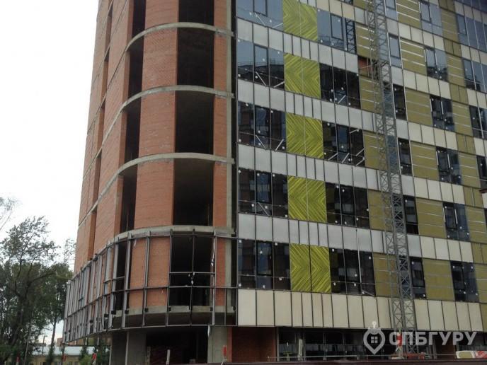 Пять Звезд – стильный жилой комплекс в 500 метрах от Невы - Фото 31