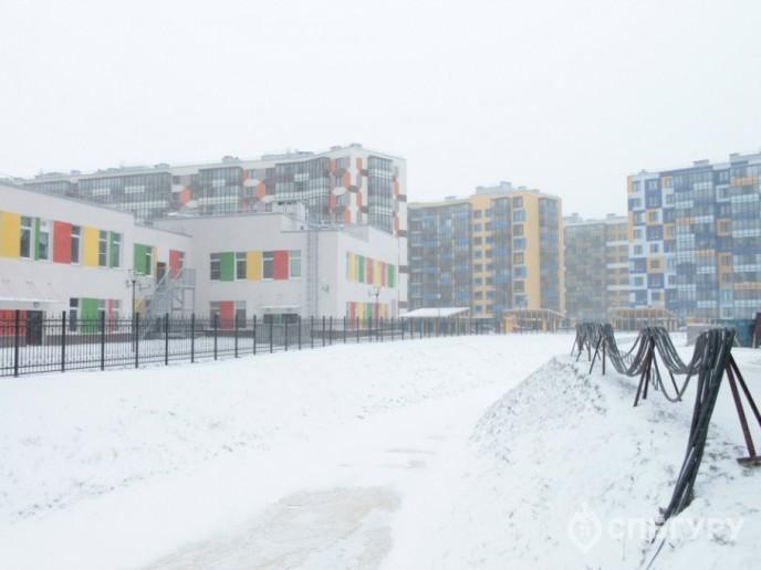 """""""Кудров-Хаус"""": скромный дом по скромным ценам и по договору ЖСК - Фото 19"""