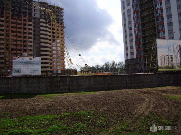 "ЖК ""Калина Парк"": в ожидании ""звёздного часа"" - Фото 7"