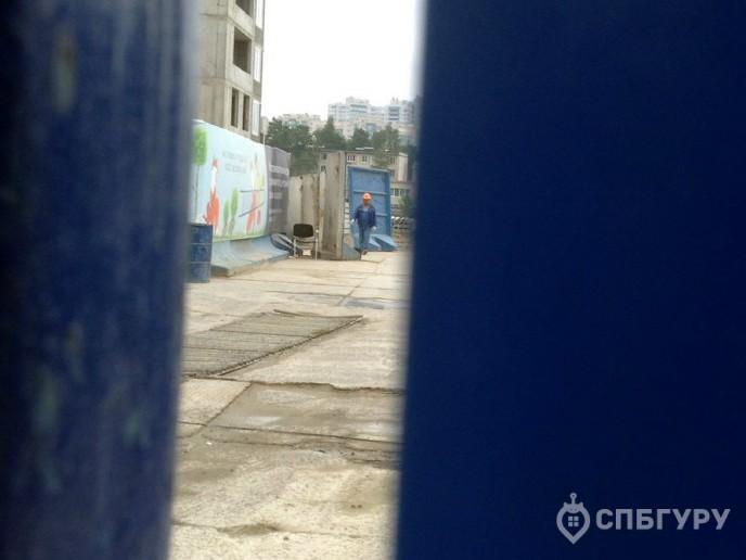 Green City – современный жилой комплекс в депрессивном месте. - Фото 16