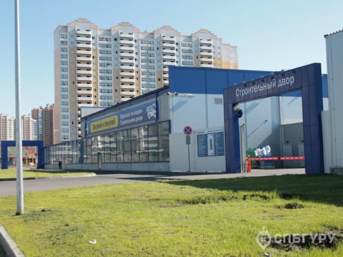 """""""Чистое небо"""": новый масштабный проект в Приморском районе - Фото 4"""