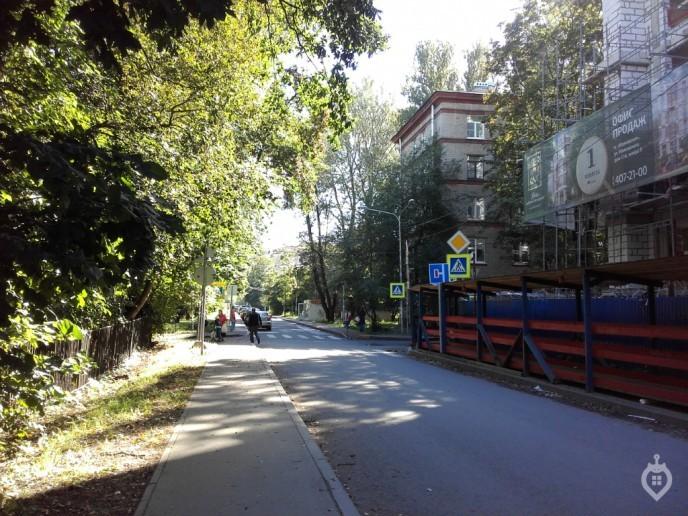 """ЖК """"Шерлок Хаус"""": неплохой, но сильно переоцененный дом на """"Удельной"""" - Фото 23"""