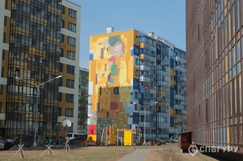 """ЖК """"Лондон"""": живописные многоэтажки с инфраструктурой от Setl City в Кудрово - Фото 4"""