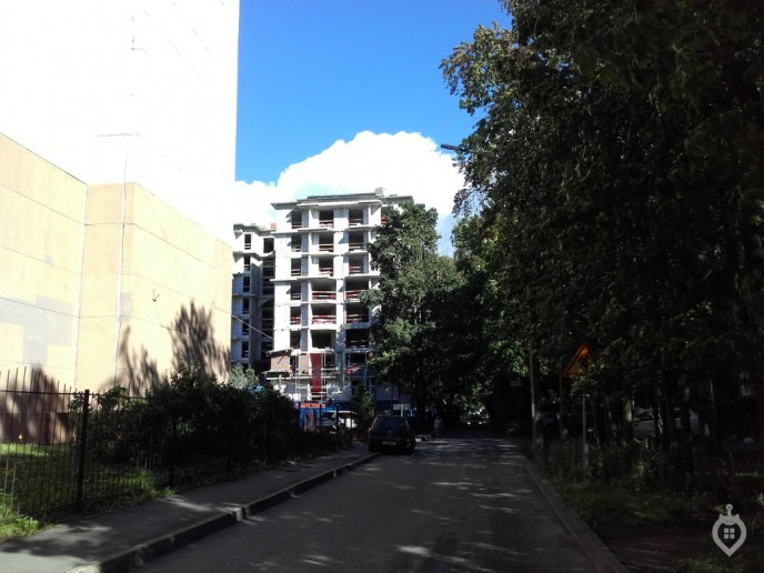 """ЖК """"Шерлок Хаус"""": неплохой, но сильно переоцененный дом на """"Удельной"""" - Фото 25"""